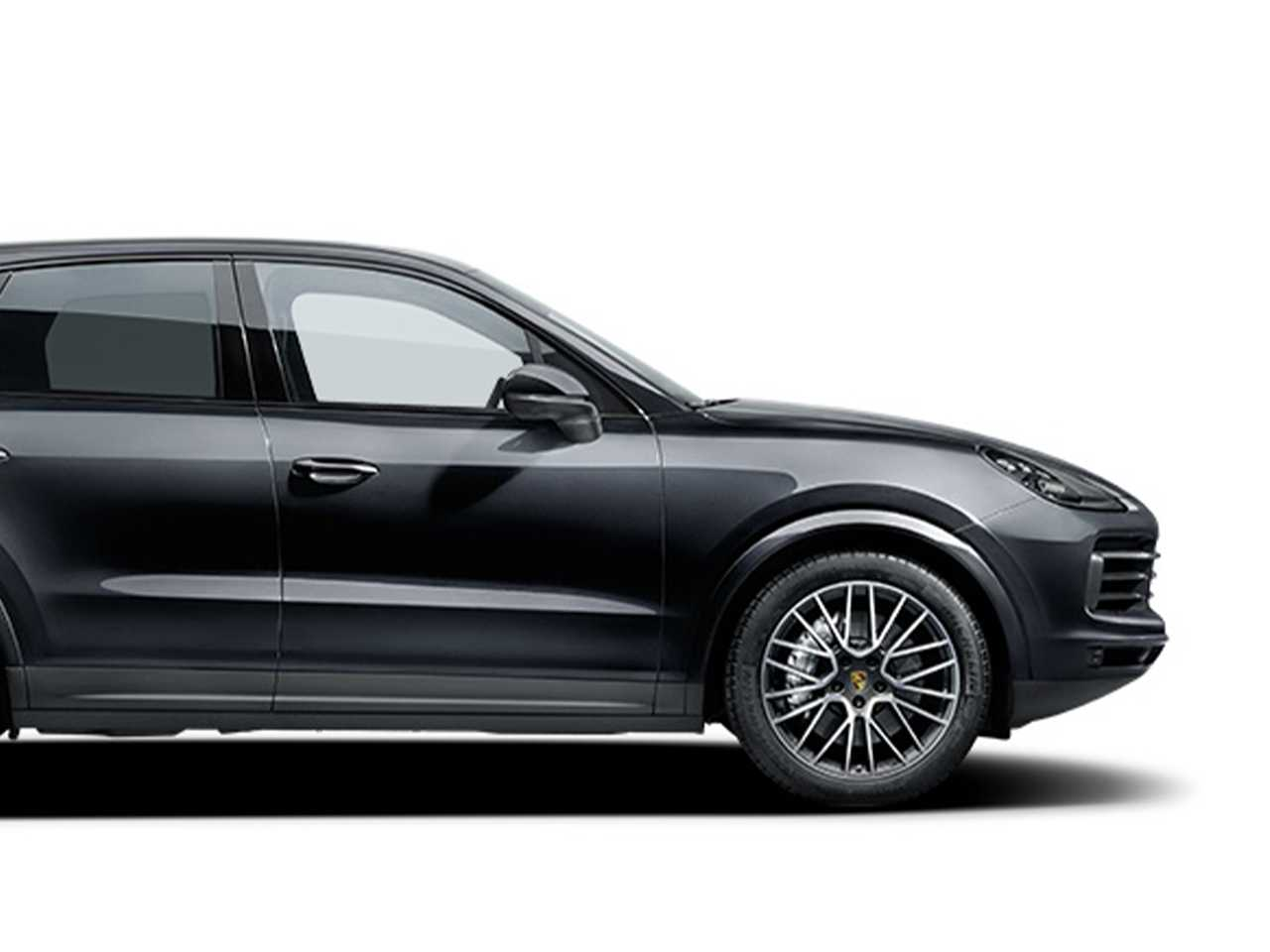 Porsche Cayenne  car for hire
