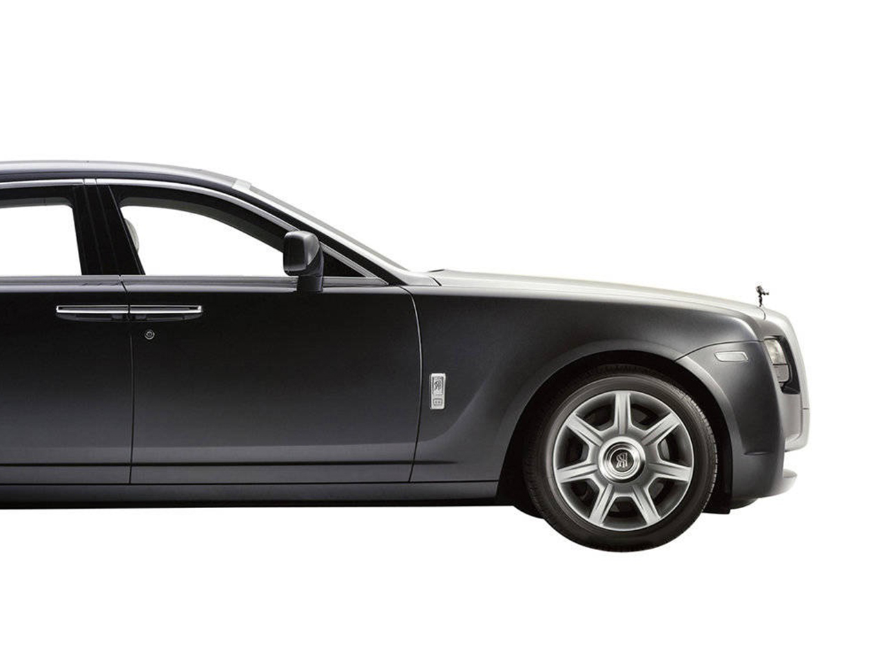 Rolls Royce Ghost car for hire