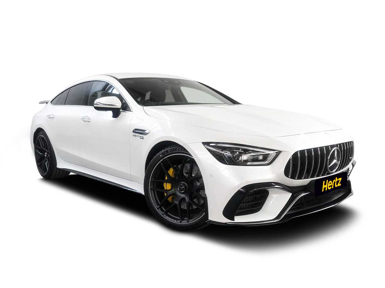 Mercedes AMG-GT63S
